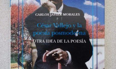 César Vallejo y la poesía posmoderna
