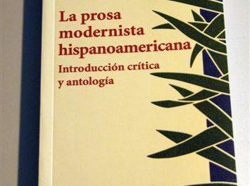 La prosa modernista hispanoamericana